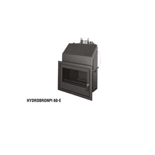 Loja da Climatização HIDROBRONPI 60-E 1