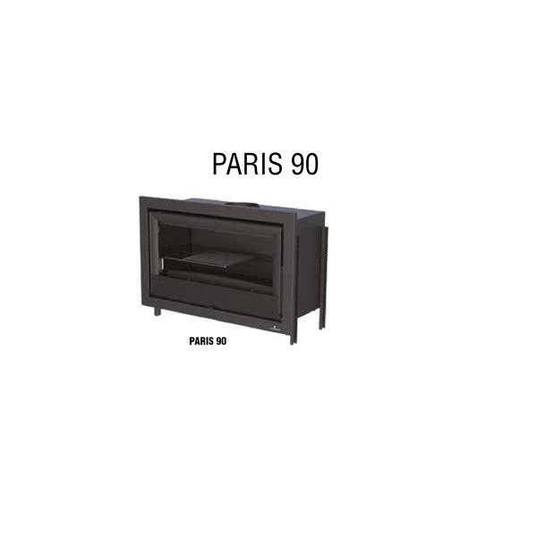 Loja da Climatização PARIS-90 1