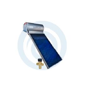 Loja da Climatização SOLIUS SUPERKIT 200L XL