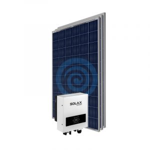 Fotovoltaico 3P