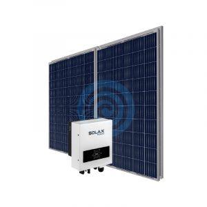Fotovoltaico 4P