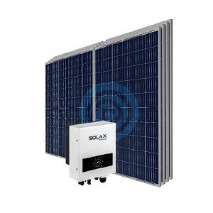 Fotovoltaico 8P